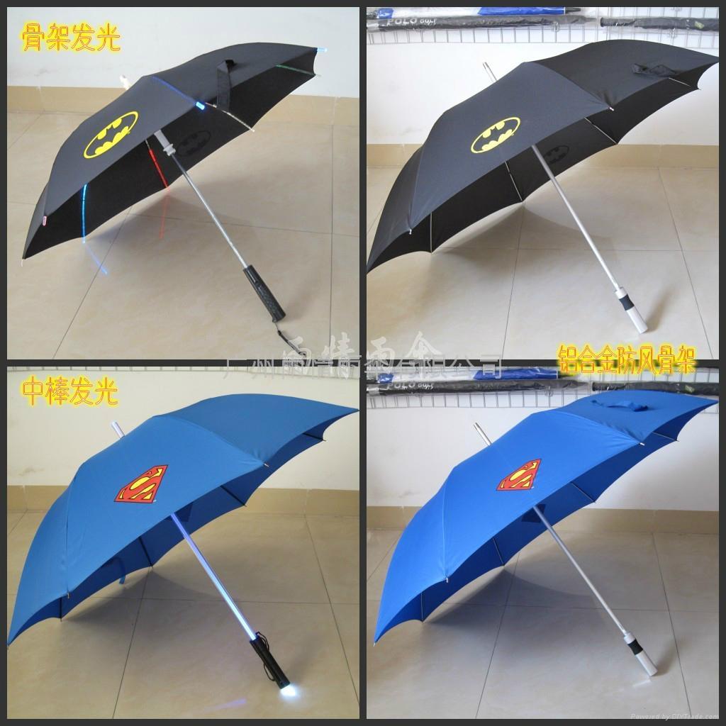 供應禮品傘 1