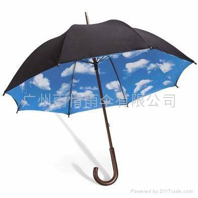 供應直杆傘 1