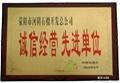 突尼斯軟籽石榴樹苗 2