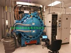 Vacuum Sintering Furnace-High Pressure