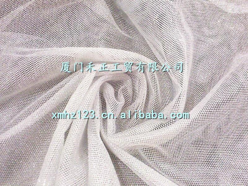 Glod lurex, si  er lurres, gold mesh, metallic mesh fabric 2