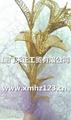 gold metallic mesh fabric  4