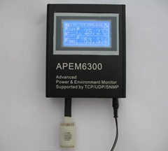 POE以太網動力環境監控儀