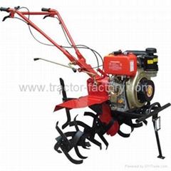 柴油旋耕机