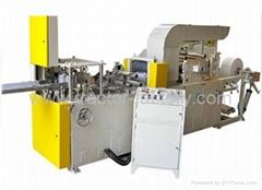 印刷/压花组织折叠机