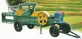 Towable Forage balers