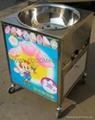 fancy candyfloss machine