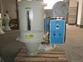 feed drying machine