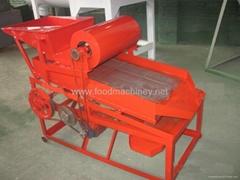 peanut rotary shifter