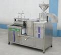 soybean curd machinery