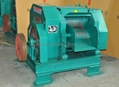 big sugar cane crusher