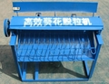 SUNFLOWER disc HULLER-MINI TYPE
