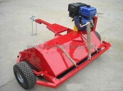 ATV割草機