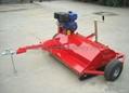 ATV FLAIL MOWER  2