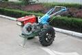 25HP walking tractor Farming Tractor