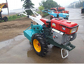 WALKING TRACTOR (SH101W)(WATER LAND WALKING TRACTOR