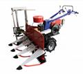 Tractor Reaper Binder