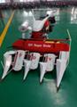 2 Wheel Tractor Reaper Binder