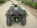 ATV(400CC)  trailer