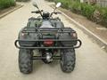 ATV  (200CC)  trailer