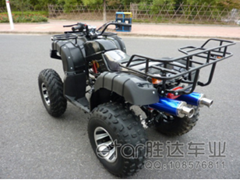 ATV-110CC trailer