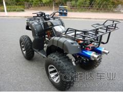 ATV-110CC trailer