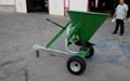 ATV施肥机
