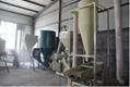 FEED PELLET COMPLETED MACHINE