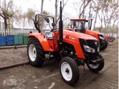 SH750 四轮拖拉机