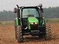 140HP wheel tractor