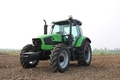 150 HP power tractor