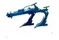 DOUBLE PLATE PLOUGH