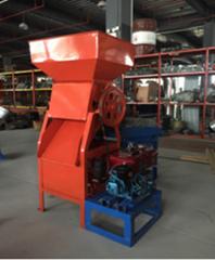 電機180大型咖啡脫殼機