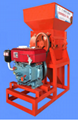 Large coffee fresh fruit -- motor (4 kw three-phase copper motor)
