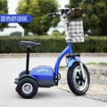 fashion electric Tricycle 1