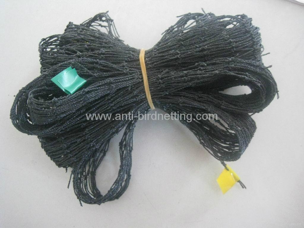 knotted bird netting 2