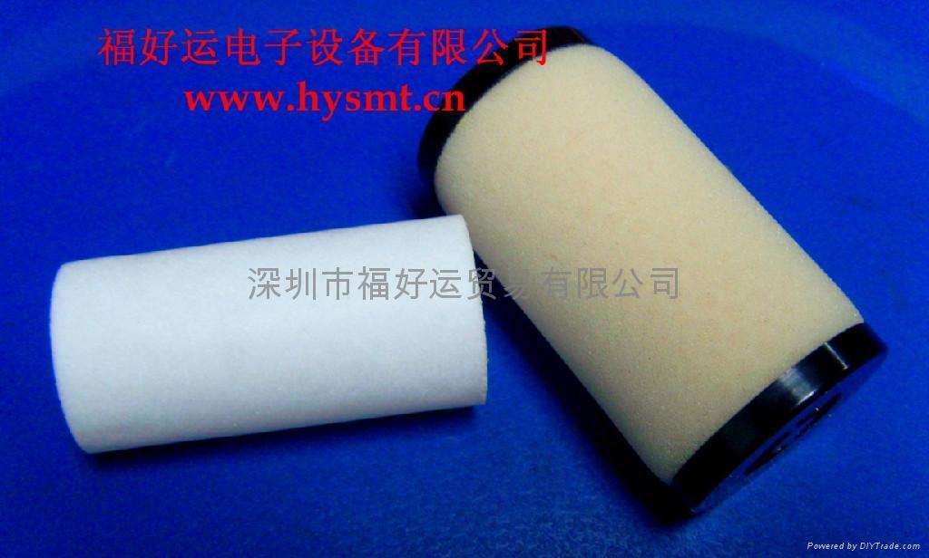 JUKI空气过滤芯ELEMENT 3