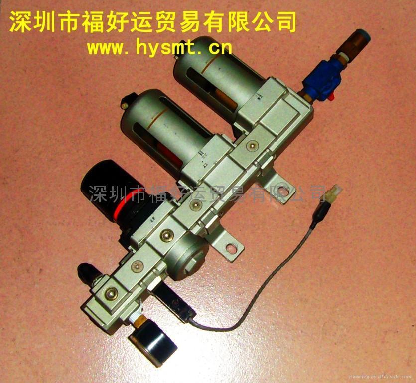 JUKI空气过滤芯ELEMENT 4