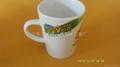 咖啡杯 陶瓷促銷杯 廣告杯淄博陶瓷禮品杯 4