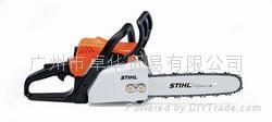 STIHL  MS170/MS230/MS250系列油锯 1