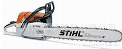 STIHL MS381油锯