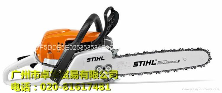 STIHL MS271油锯 5