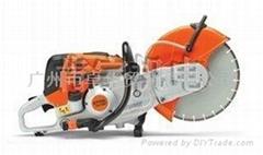 斯蒂尔TS420切割锯