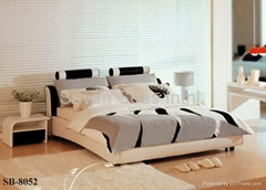 SOFT BED SERIES-1