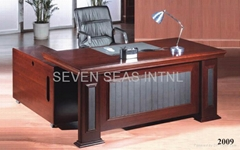 EXECUTIVE OFFICE TABLES-1