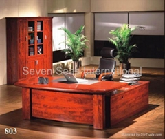 EXECUTIVE OFFICE TABLES-6