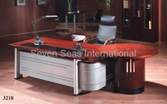 EXECUTIVE OFFICE TABLES-7