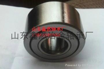 生產供應NART20UUR滾輪軸承 1