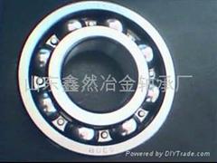 供应6204RS深沟球轴承