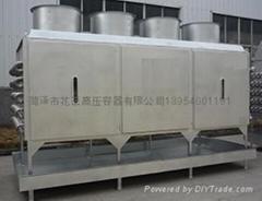 花王蒸發冷油氣回收系統